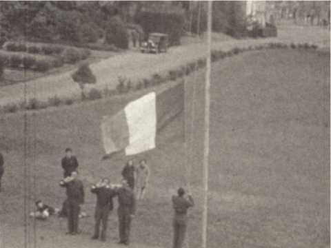 ROUEN AVRIL 1945