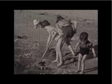AVRIL 1946 SAINT JEAN LE THOMAS