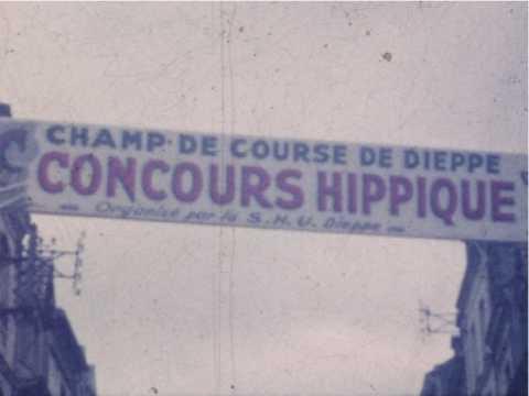 CLUB HIPPIQUE DE ROUEN