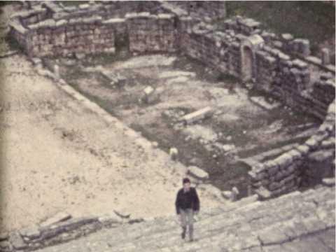 VOYAGE SCOLAIRE EN GRECE