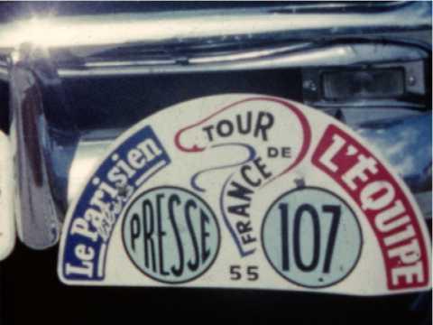 ACTUALITES 1955